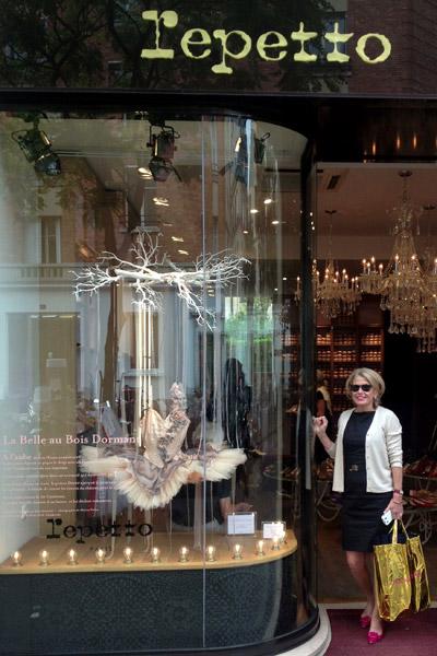 Rita in Paris