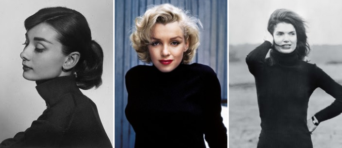 fashion-icons-black-turtleneck
